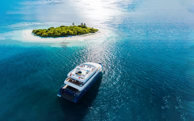 Fantástico crucero con posible extensión a Filitheyo Island Resort 4*