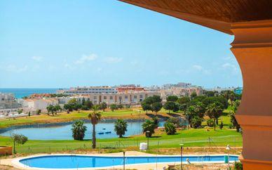 Fergus Style Palacio Mojacar Spa 4*