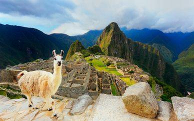 Perú: Luces del Imperio Inca