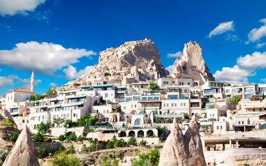 Descubre Turquía con Lazzoni Hotel 5*