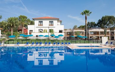 Hotel Residence Saint Raphaël Riviera