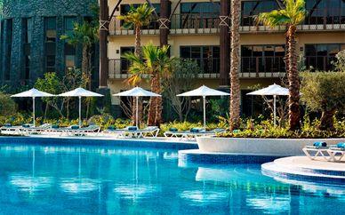 Lapita, Dubai Parks & Resorts 5*