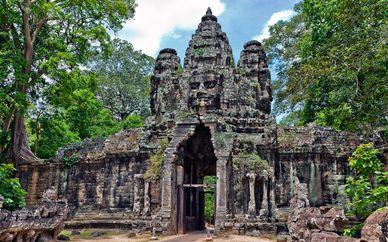 Vietnam, Delta del Mekong y Camboya