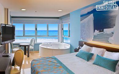 Hotel Villa del Mar 4*
