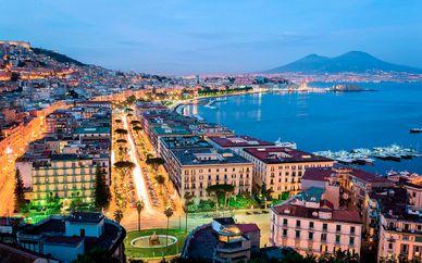 Hotel Naples 4*