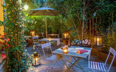 Hotel Panama Garden 4*