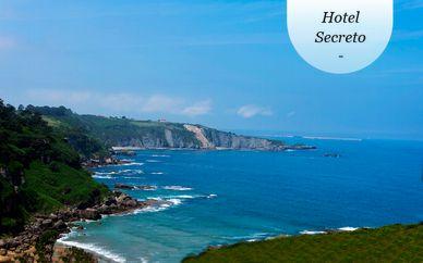 Tu hotel secreto 5*
