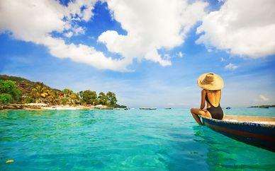 Desa Visesa 4*, Lembongan Beach 4* y Dancing Villas 5*
