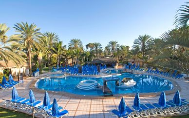 Dunas Suites & Villas Resort 4*