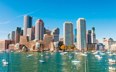 Hyatt Regency Boston Harbor 4* con extensión opcional a NY