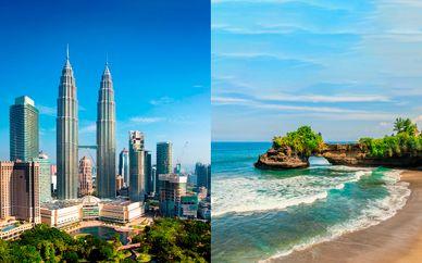 Dorsett Kuala Lumpur 5* y Transera Grand Kancana Villas 5*