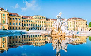Arthotel ANA Gala 4* y concierto en el palacio de Schönbrunn