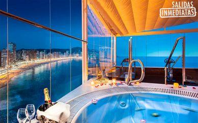 Villa Venecia Hotel Boutique Gourmet 5* - Solo Adultos