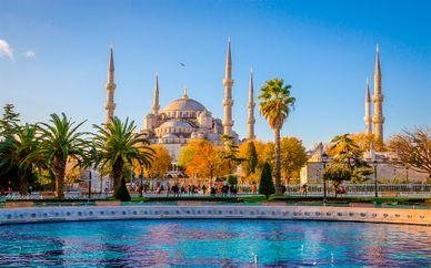 Turquía Mágica con Pera Palace 5*