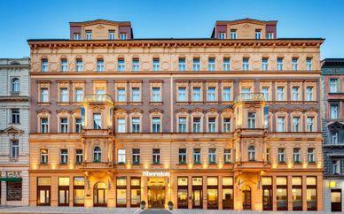 Sheraton Prague Charles Square Hotel 5*