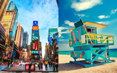 Freehand NY 4* y Casa Faena Miami Beach 4*