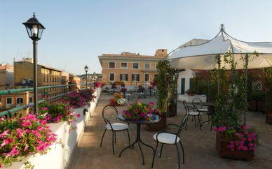 Hotel Atlante Garden 4*