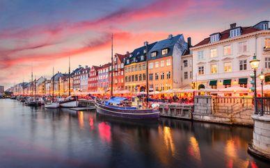 Circuit découverte des capitales scandinaves