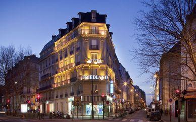 Hôtel Champs-Élysées Friedland 4*