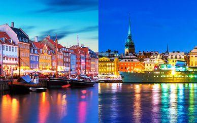 Combiné 4* : Hôtel Copenhagen Island & Hôtel Clarion Amaranten
