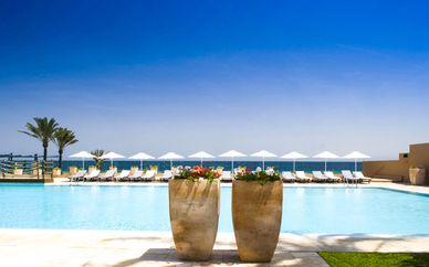 Hôtel Guadalmina Spa & Golf Resort 4*