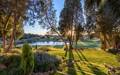 Hôtel Barceló Montecastillo Golf 5*