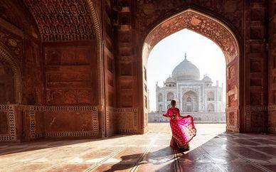 Circuit privatif avec vols - Forts et Palais du Rajasthan - 11 nuits