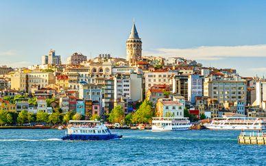 Port Bosphorus Hôtel 4*