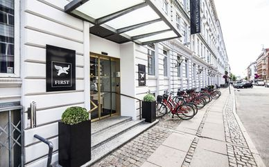 Hôtel First Mayfair 4*