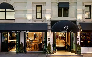 The Gregory Hotel 4*