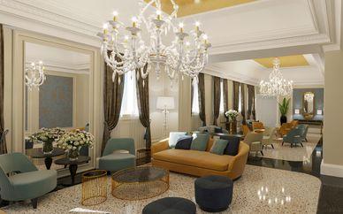 Hôtel H10 Palazzo Canova 4*