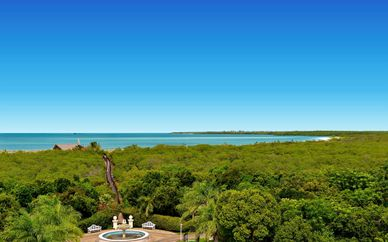 Combiné 5* Hôtel Nacional de Cuba et Iberostar Ensenachos