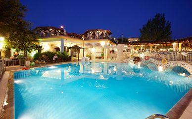 Hôtel Athena Pallas Village 5*