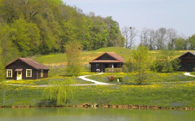 Résidence le Grand Bois - Magny Cours - France