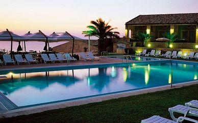 NH Venus Sea Garden Resort ****- Brucoli Suracuse - Sicile