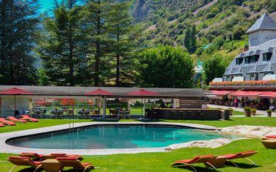 Hôtel Andorra Park 5*
