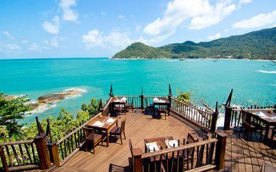 Panviman Resort Koh Phangan 4*