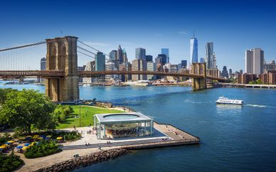 Hôtel Sheraton Brooklyn New York 4*