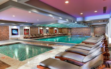 Crystal Deluxe Resort & Spa 5*