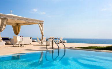 Combiné Hôtel Tonnara Trabia 4* et Venus Sea Garden Resort 4*