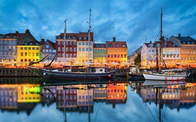 Circuit culturel Copenhague et Oslo