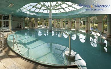 Résidence Pierre & Vacances Premium Les Calanques des Issambres 4*