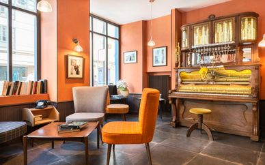 Hôtel Boris V. by HappyCulture 4*