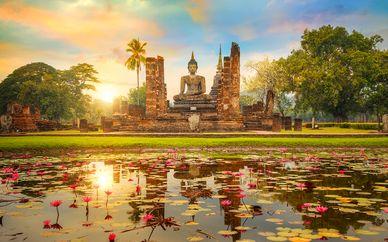 Circuit Thaïlande de Charme 4* et séjour à Phuket