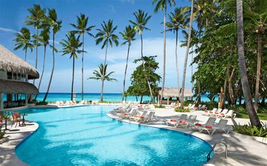 Hôtel Sunscape Dominican Beach Punta Cana 4*