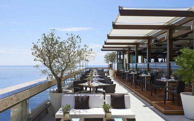 Hôtel Fairmont Monte Carlo 4*
