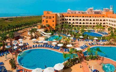 Hôtel Playamarina Spa 4*
