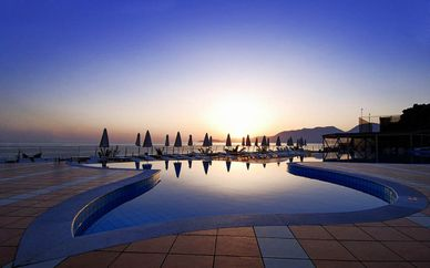 Blue Marine Resort & Spa 5*