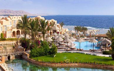 Radisson Blu Resort El Quseir 5* et combiné croisière