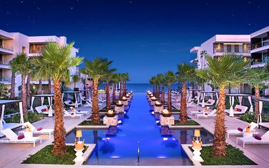 Breathless Riviera Cancun Resort and Spa 5* - Adult Only